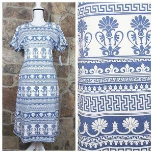 NWT LuLaRoe S SMALL Marly Dress